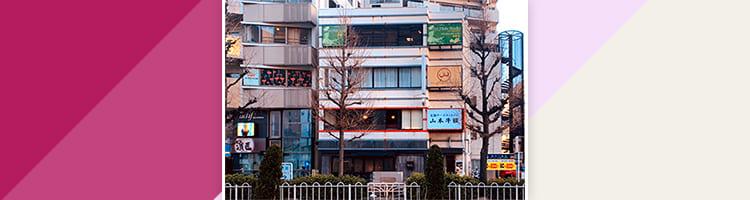 ヴィトゥレ名駅2丁目店のイメージ画像