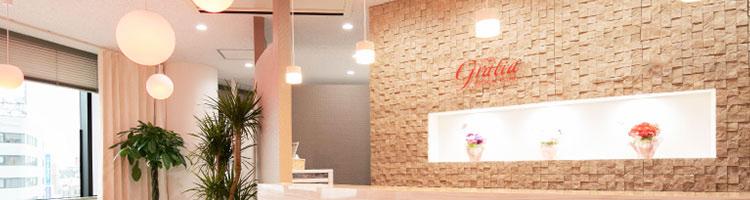 銀座グラティア 松山銀天街店のイメージ画像