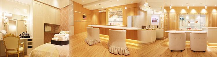 たかの友梨ビューティクリニック 太田安眠の湯店のイメージ画像