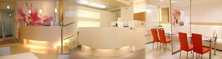 レイビス 札幌店のイメージ画像
