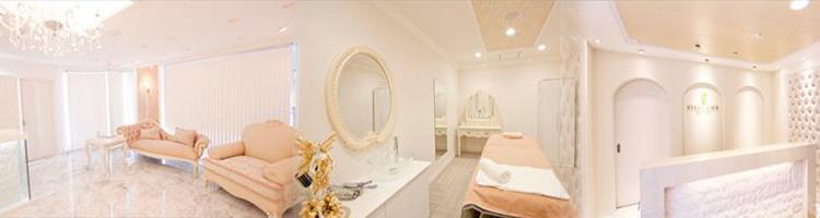 エヴァーグレース シルク三宮店のイメージ画像