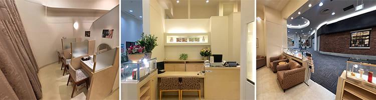 ミスパリダイエットセンターイオンモール水戸内原店のイメージ画像