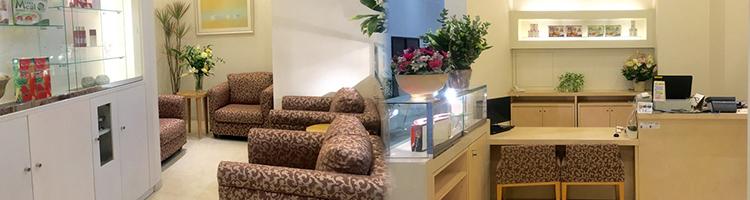 ミスパリ ダイエットセンター イオンモール水戸内原店のイメージ画像