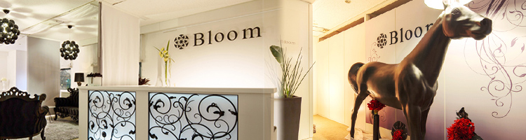 Bloomのイメージ画像