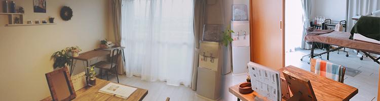 前田さんちのエステサロンのイメージ画像
