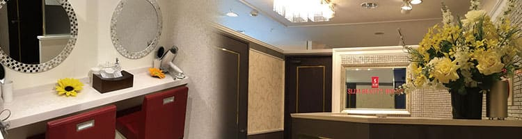 スリムビューティハウス 所沢駅前店のイメージ画像