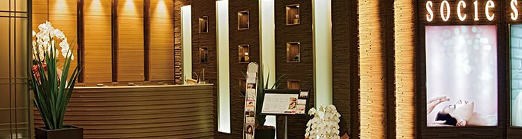 ソシエ 西武所沢店のイメージ画像