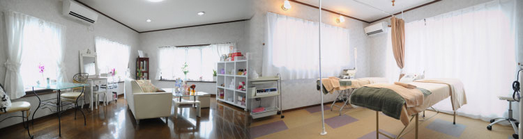 エステ・ド・ヴィネージュ 松江店のイメージ画像