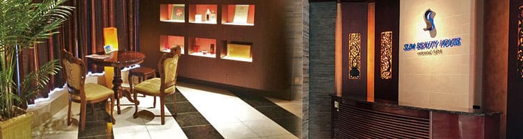 スリムビューティハウス オリエンタルスパ銀座店のイメージ画像