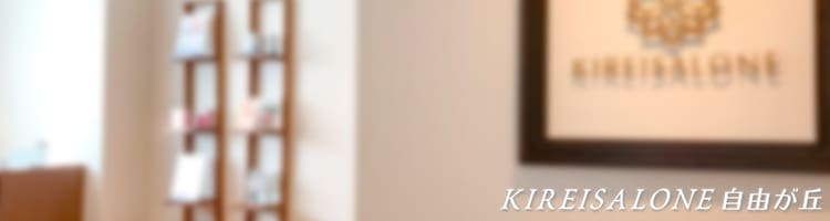 キレイサローネのイメージ画像