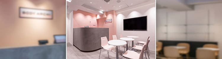 ボディアーキ錦糸町駅前店のイメージ画像