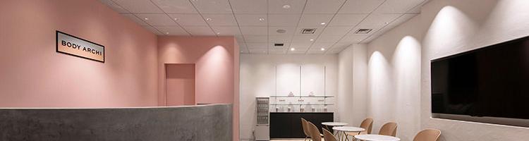 ボディアーキ渋谷桜丘店のイメージ画像