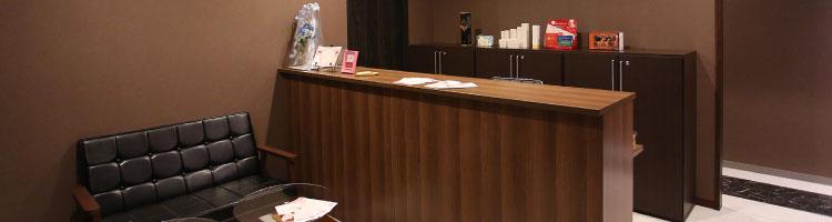 銀座グラティア渋谷宮益坂店のイメージ画像