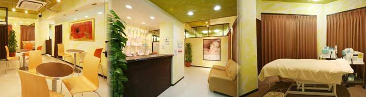 エテルナ ル・ソニア 新宿店のイメージ画像