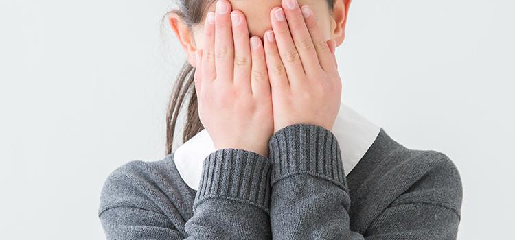 悪質痩身エステの被害に遭った女子学生