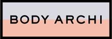 ボディアーキのロゴ